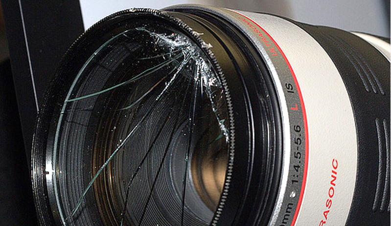 UV filters: Are they worth it for digital cameras ...